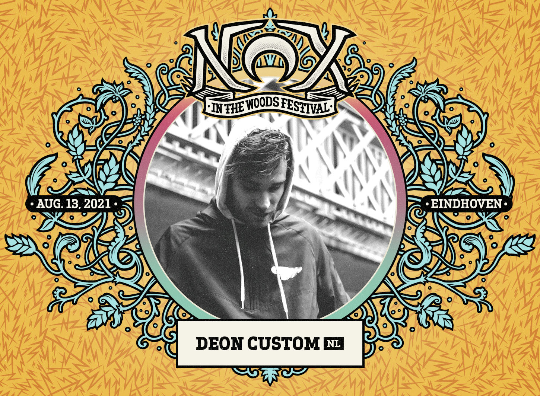Deon Custom