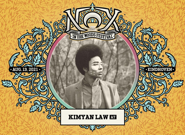 Kimyan Law