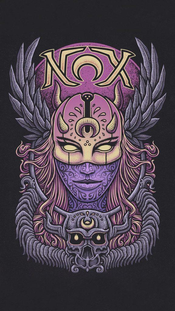 NOX II