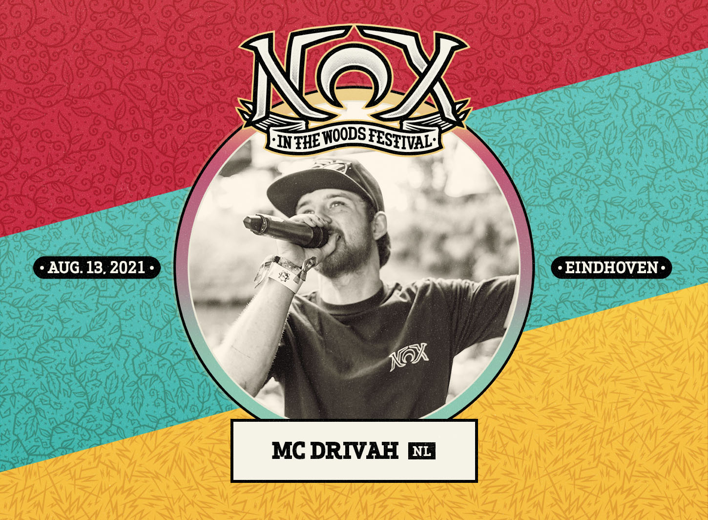 MC Drivah