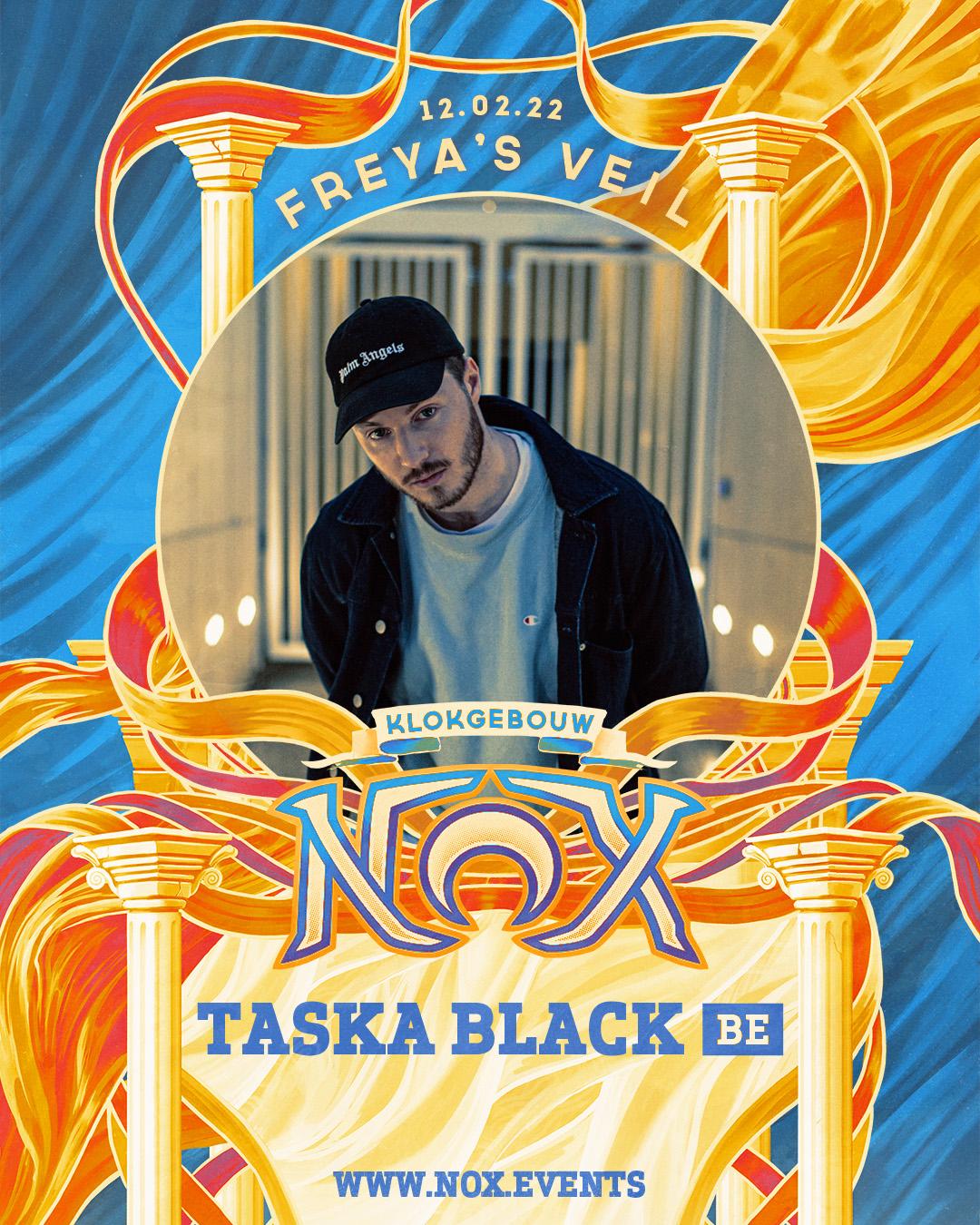 Taska Black